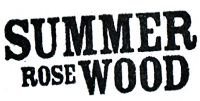Summer Rose Wood
